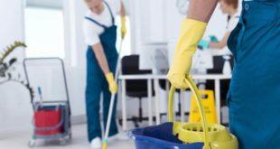 شركة تنظيف بالخرج